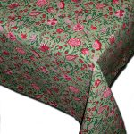 Table Cloth - Yvette Collection