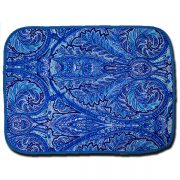 Placemat Manosque Blue and White
