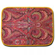 Placemat Manosque Red and Yellow