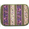 Placemat Royal Pink and Green