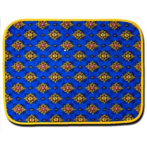 Placemat Calisson Blue