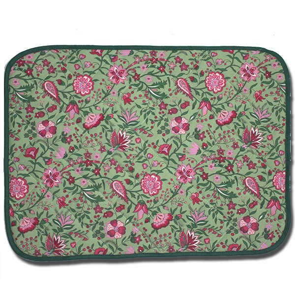 Placemat Yvette Green
