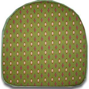 Chair Pad Joucas Green