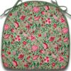 A Touch of Provence Chair Pad Yvette Green