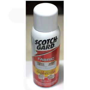 Fabric Protection Spray