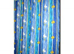 Sower Curtains