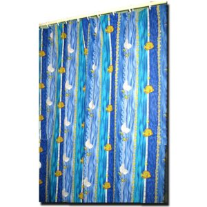 Shower Curtain – Atlantis Collection