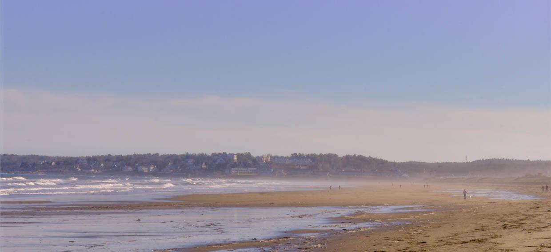 Beach Mist Small