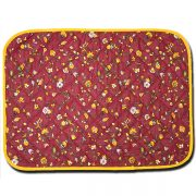 Placemat Yvette Red