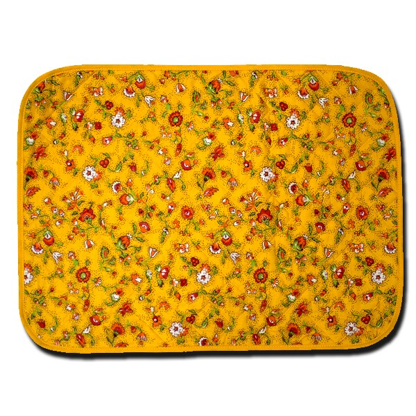 Placemat Yvette Yellow