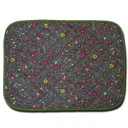 Placemat Yvette Dark Green