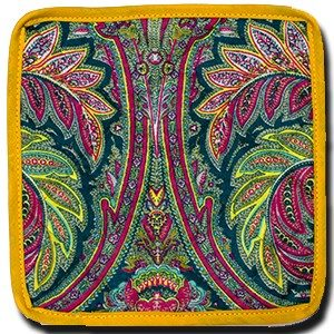 Coaster Manosque Green and Red