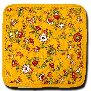 Coaster Yvette Yellow
