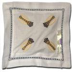 Lavender Pillow Sachet Cicadas