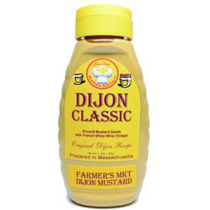 Dijon Mustard Classic