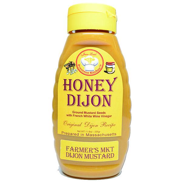 Honey Dijon Mustard