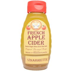Vinaigrette All Natural Apple Cider