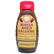 Vinaigrette All Natural Baslamic Vinegar from Modena Italy