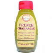 Vinaigrette All Natural Champagne Vinegar from France