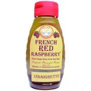 Vinaigrette All Natural Red Raspberry Vinegar from France