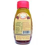 Vinaigrette All Natural Red Raspberry Vinegar from France (Back Label)