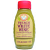 Vinaigrette All Natural White Wine from France