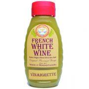 Vinaigrette All Natural White Wine from France