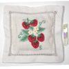 Lavender Pillow Sachet Wild Strawberries