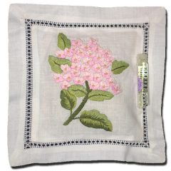 Lavender Pillow Sachet Pink Hyacinth