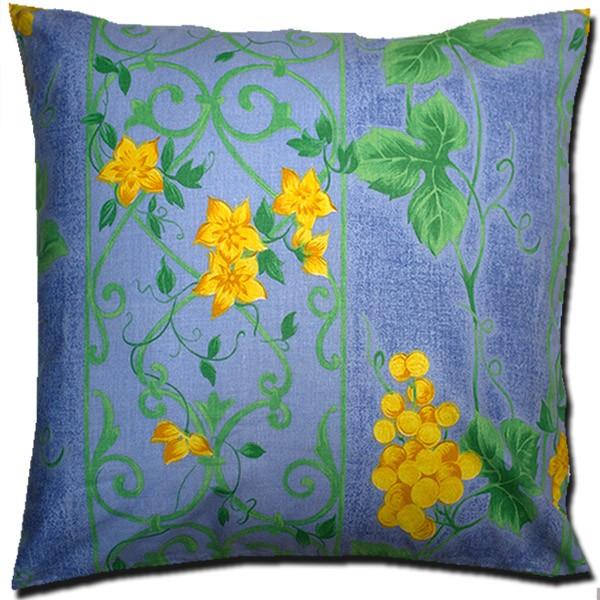 Pillow Case Raisin Blue