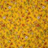 Quilted Fabric from Provence Design Yvette Yellow