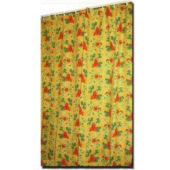 Shower Curtain – Raisin Collection