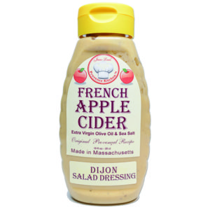 Salad Dressing Apple Cider Vinegar - All Natural from Provence Kitchen®