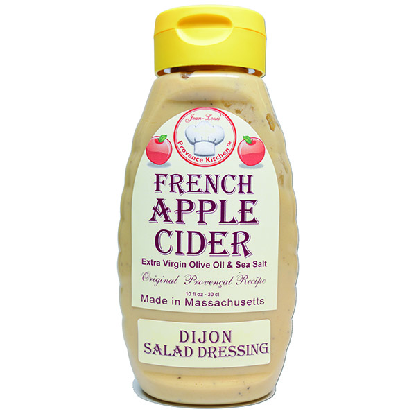 Salad Dressing Apple Cider Vinegar - All Natural from Provence Kitchen®