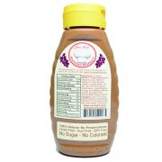 Salad Dressing Balsamic Vinegar - All Natural from Provence Kitchen® (Backside)