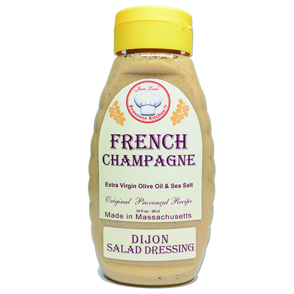 Salad Dressing Champagne Vinegar - All Natural from Provence Kitchen®