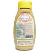 Salad Dressing Champagne Vinegar - All Natural from Provence Kitchen® (Backside)