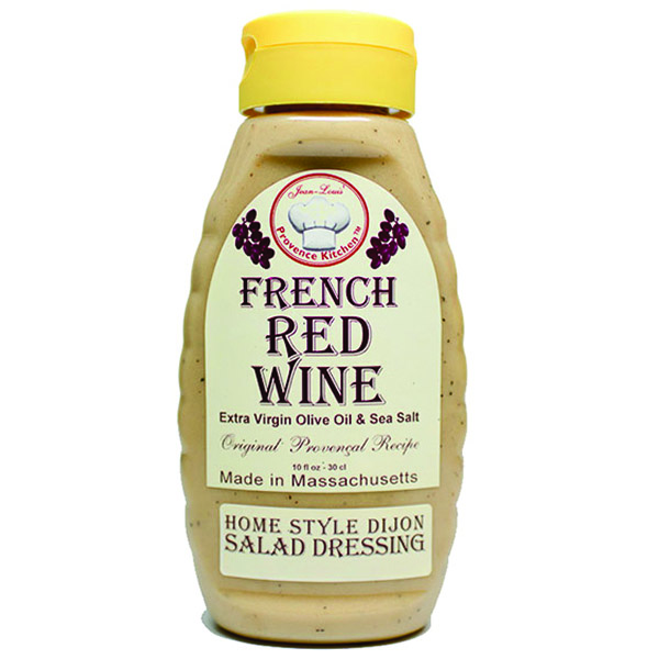 Salad Dressing Aged Red Wine Vinegar - All Natural from Provence Kitchen®