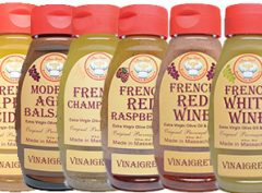 VINAIGRETTE All Natural from Provence Kitchen®