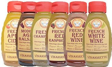 VINAIGRETTE All Natural from Provence Kitchen®
