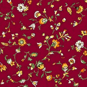 Fabric by the Yard – Yvette Collection