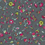 Fabric by the Yard Yvette Design Dark Green